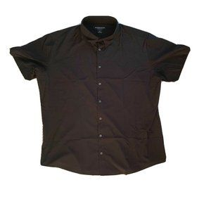 Mizzen Main Leeward Classic No Tuck Golf Shirt XL